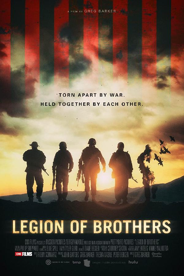 Legion of Brothers (2017)