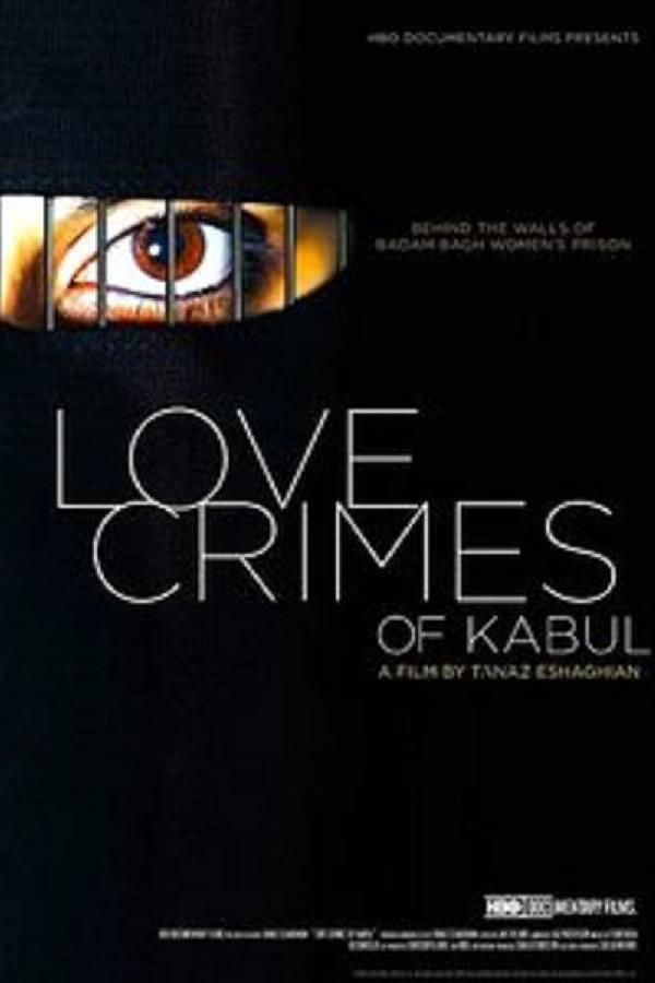 Love Crimes of Kabul (2011)