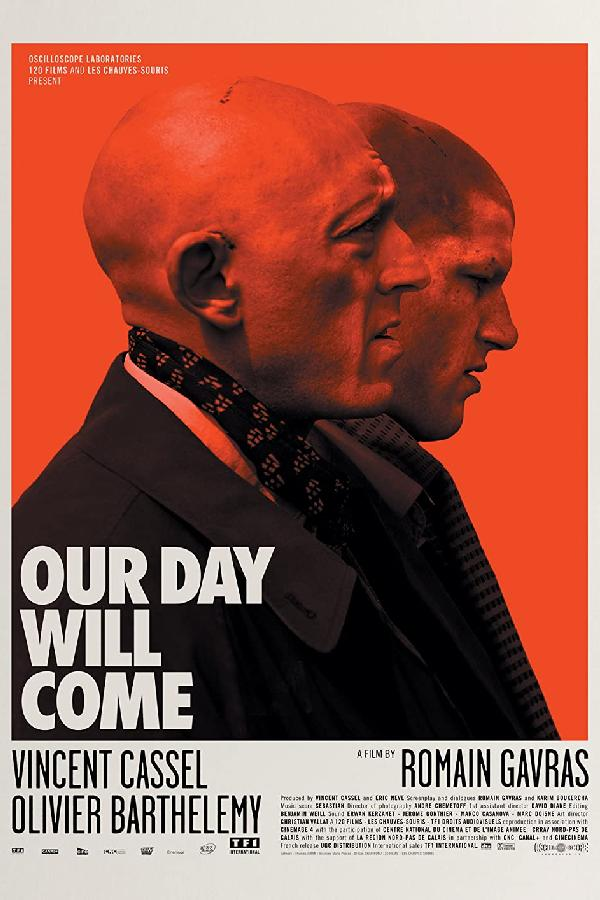 Our Day Will Come (2010)