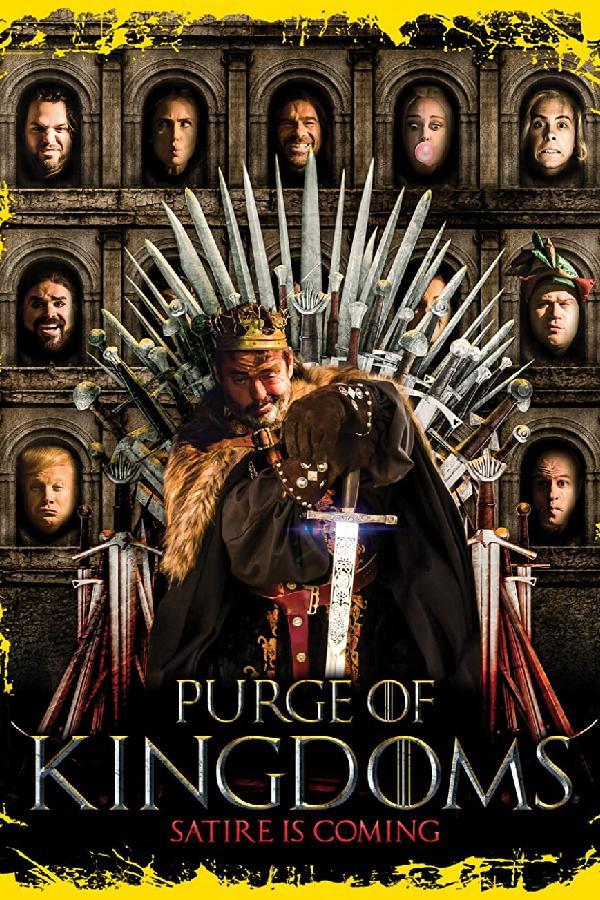 Purge of Kingdoms