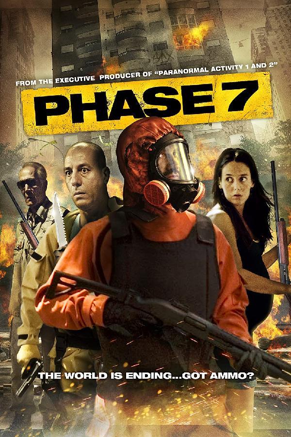 Phase 7 (2011)