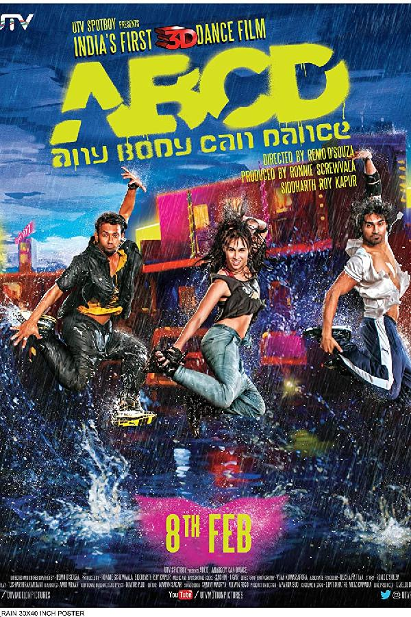 ABCD - Any Body Can Dance (2013)