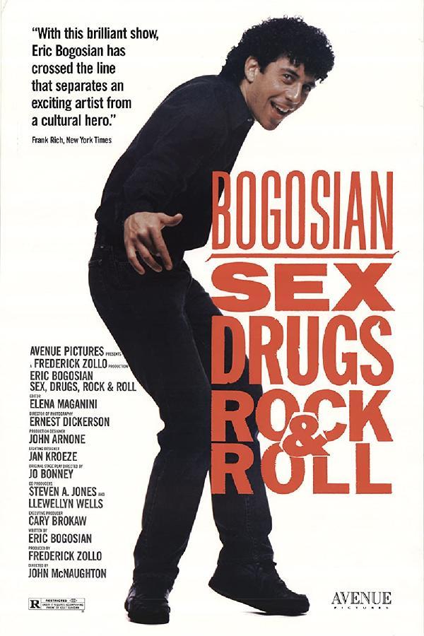 Sex, Drugs, Rock & Roll (1991)