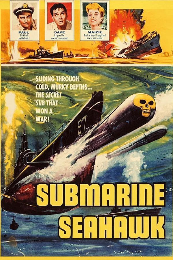 Submarine Seahawk (1958)