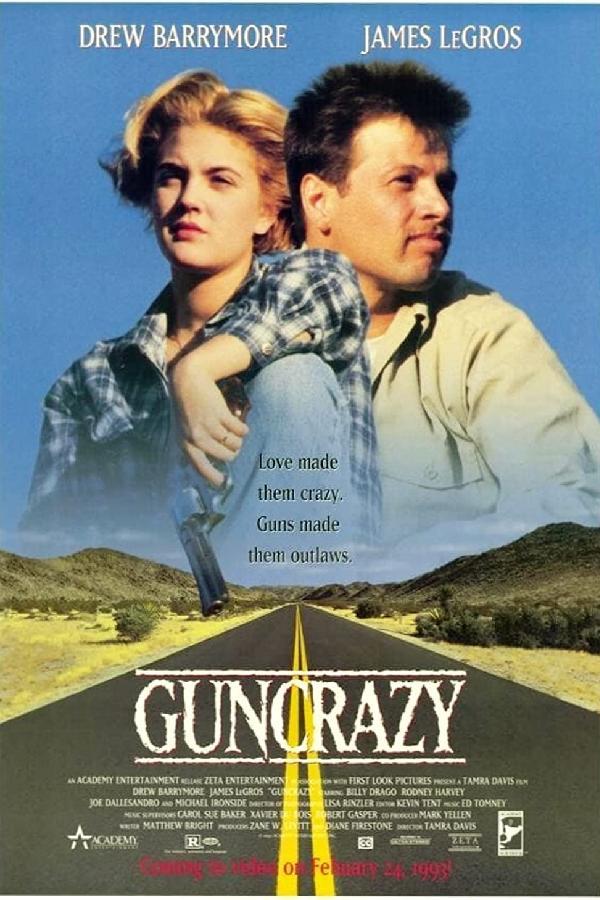 Guncrazy (1992)