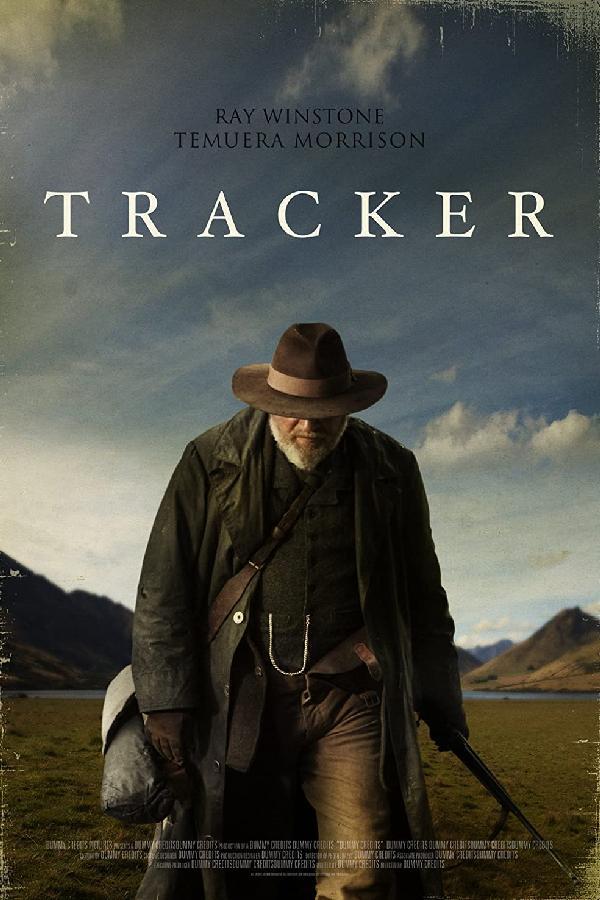 Tracker (2010)