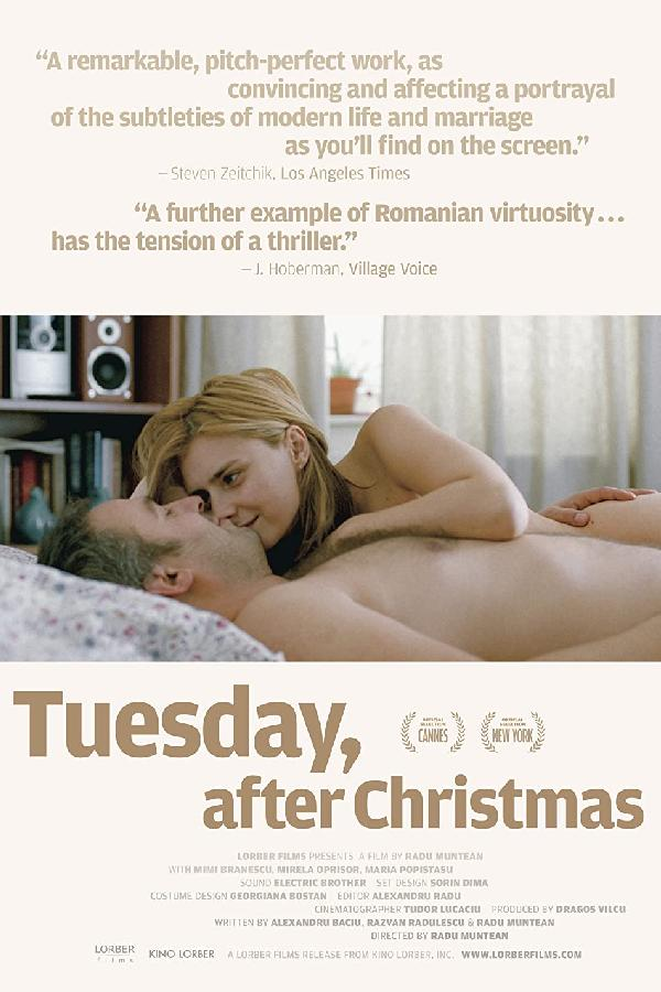 Tuesday, After Christmas (2010)