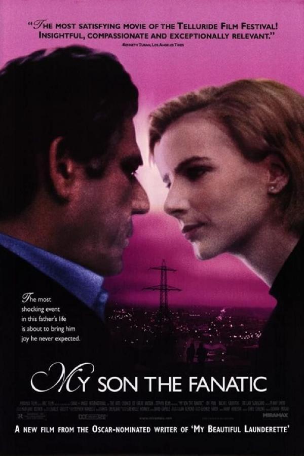 My Son the Fanatic (1998)