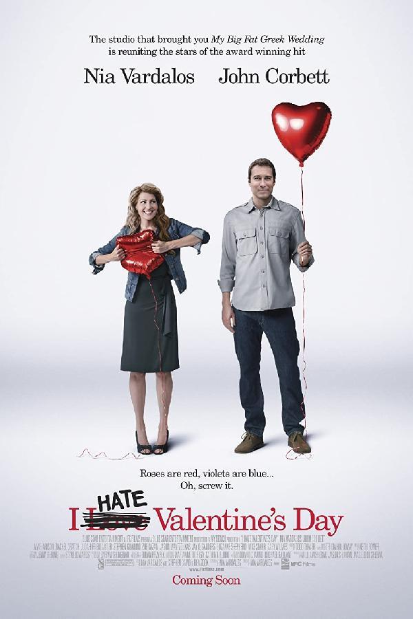 I Hate Valentine's Day (2009)