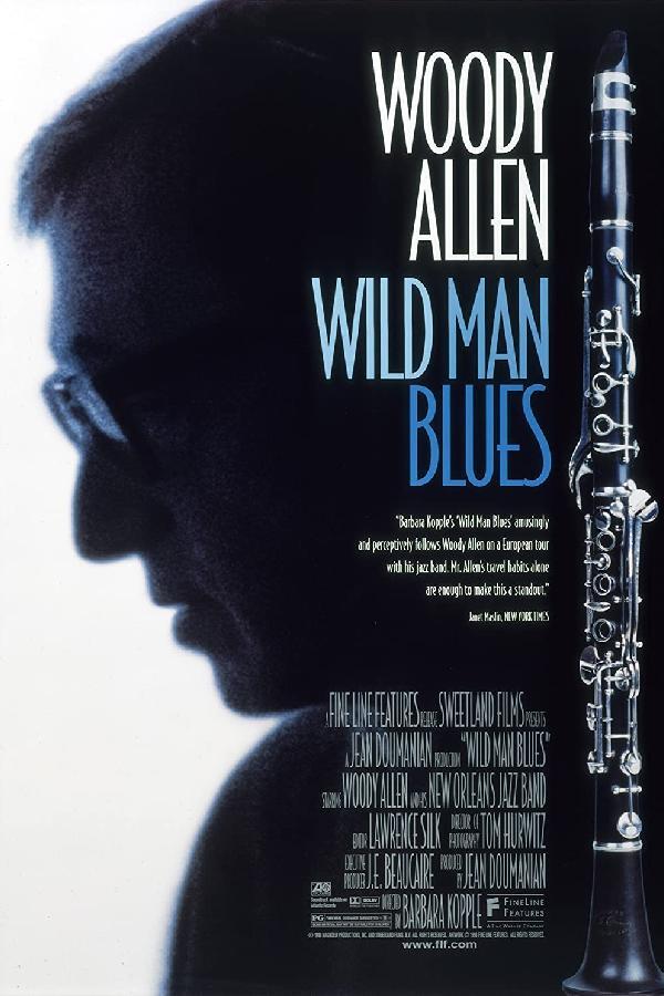 Wild Man Blues (1997)