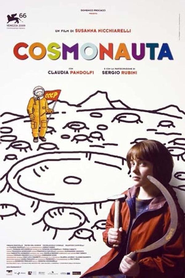Cosmonaut (2009)
