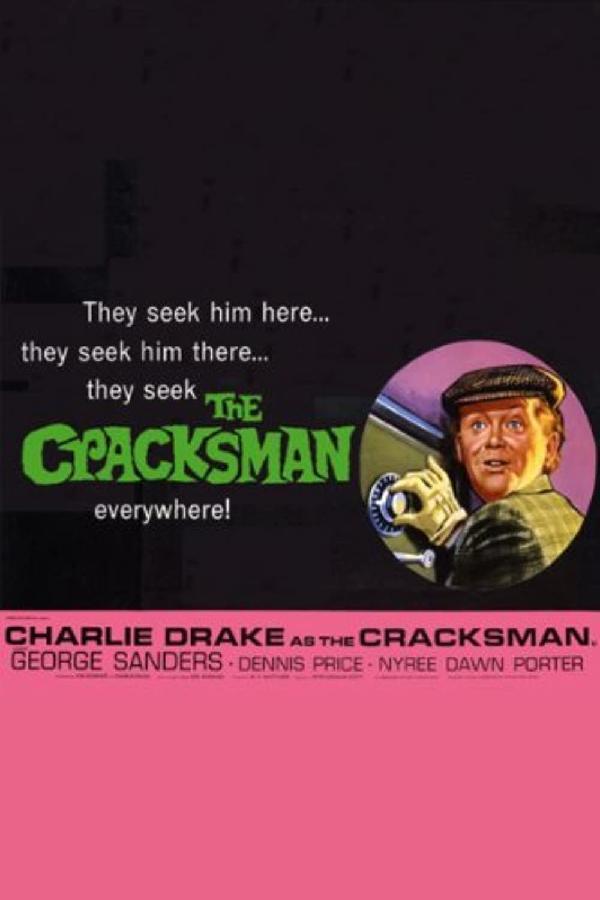 The Cracksman (1965)