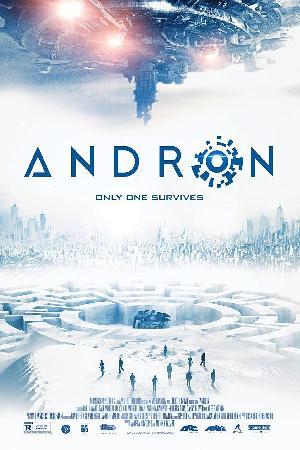 Andròn -- The Black Labyrinth (2015)