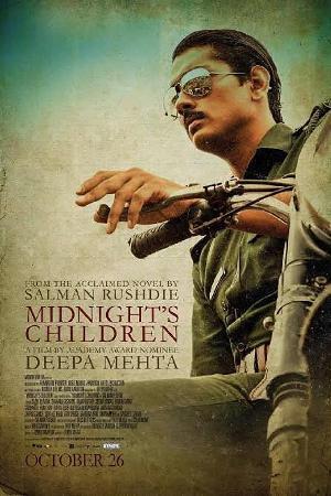 Midnight's Children (2012)