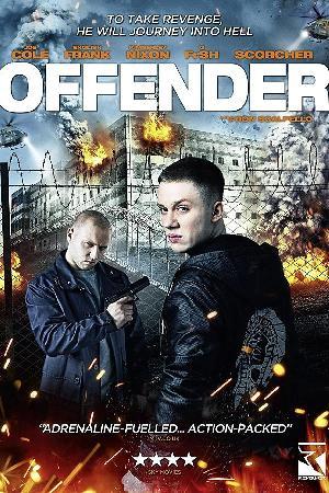 Offender (2012)