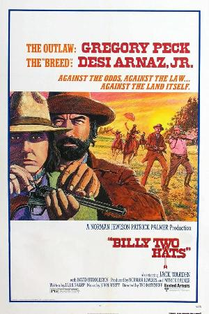 Billy Two Hats (1973)