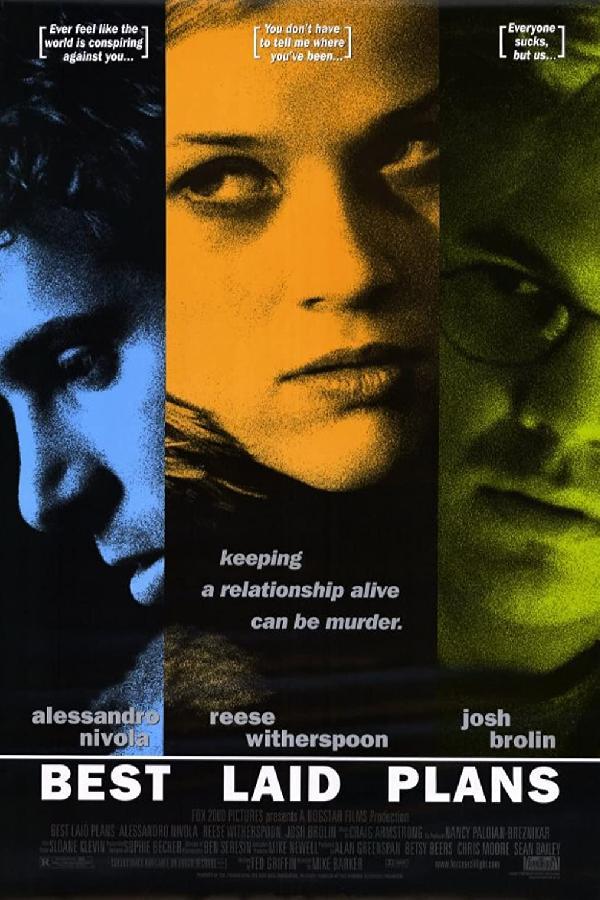 Best Laid Plans (1999)