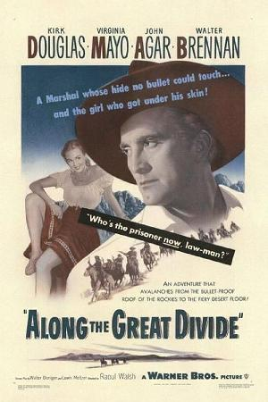 Along the Great Divide (1951)