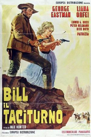 Django Kills Silently (1967)