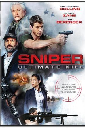 Sniper: Ultimate Kill (2017)