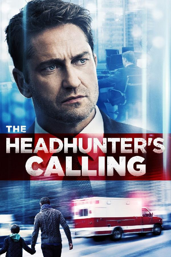 The Headhunter's Calling (2016)