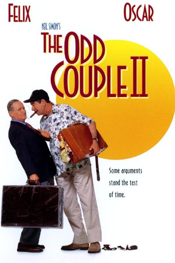 Neil Simon's The Odd Couple II (1998)