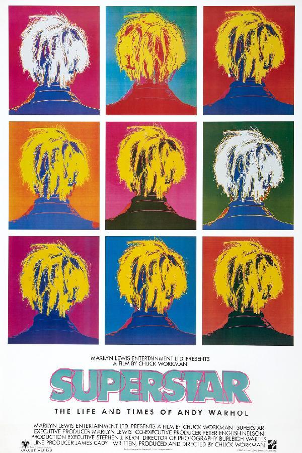 Superstar (1990)