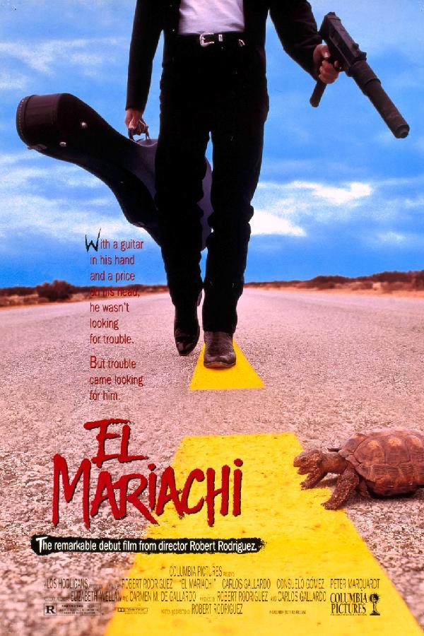 Mariachi (1992)