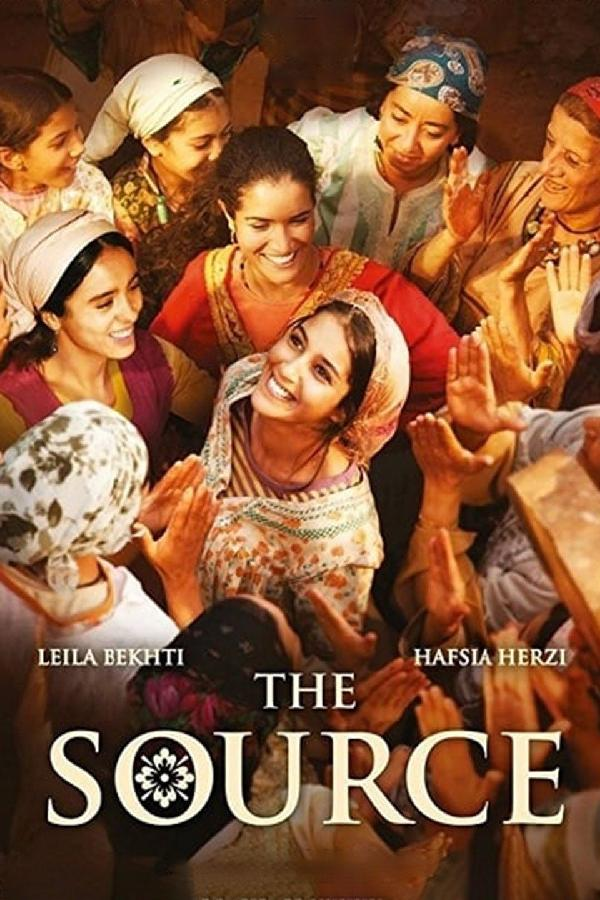 The Source (2011)