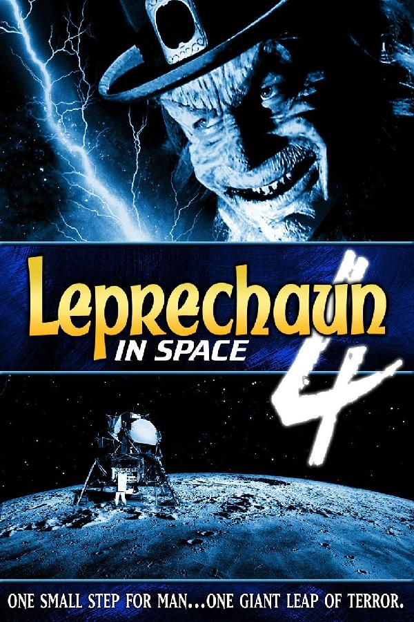 Leprechaun 4 in Space (1996)