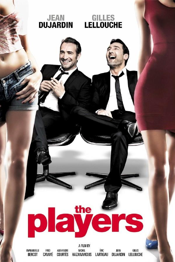 The Players (2012)