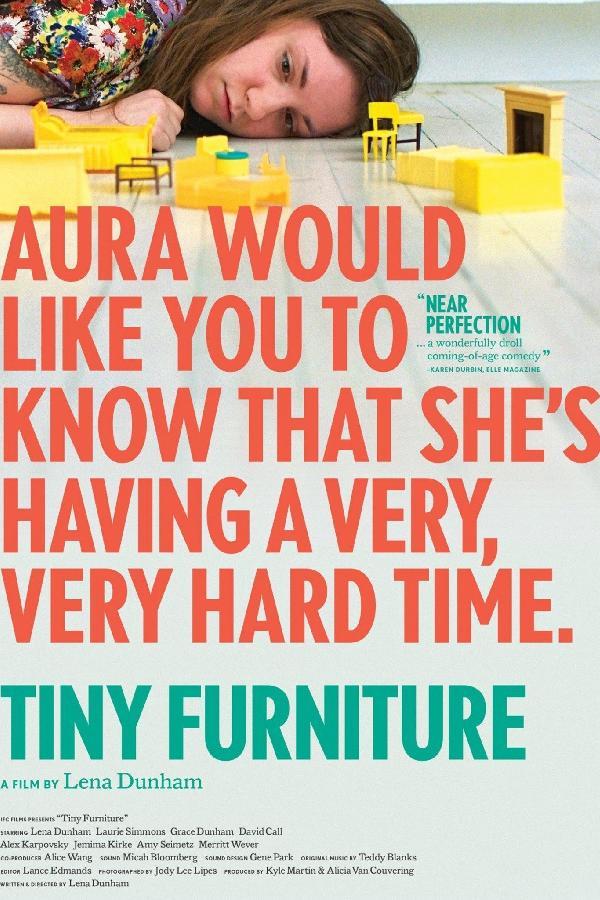 Tiny Furniture (2010)