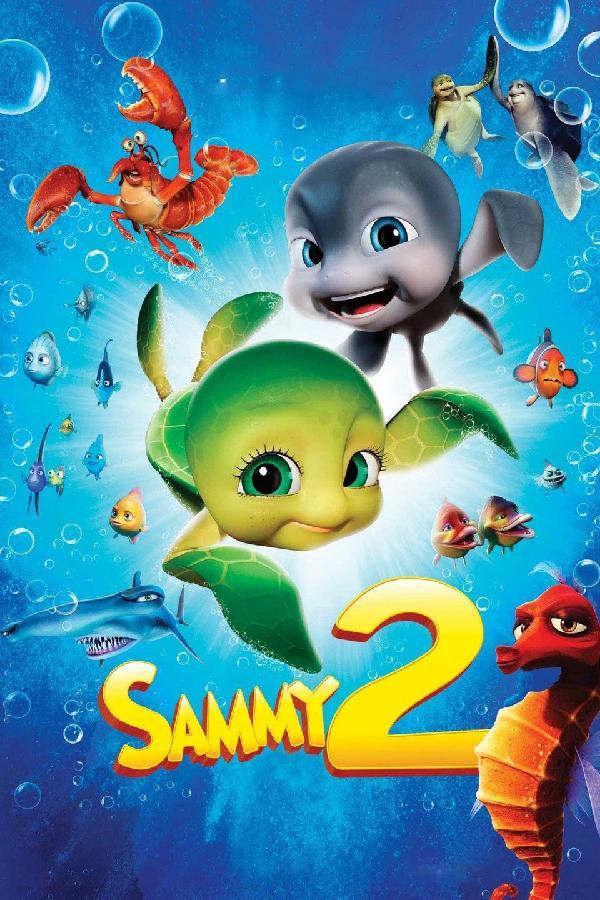 Sammy 2 (2013)