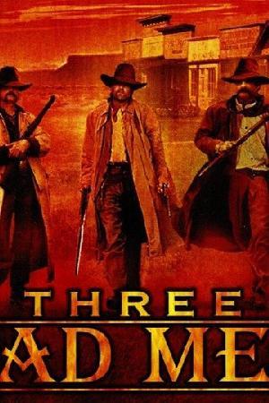 Three Bad Men (1926)