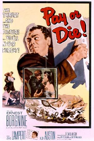 Pay or Die (1960)